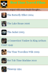 Best Time Travel Films screenshot 2/3