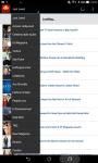 News Of Celebrities screenshot 4/5