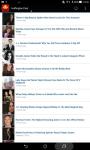 News Of Celebrities screenshot 5/5