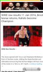 WWE Smackdown Results screenshot 2/4