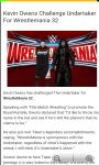 WWE Smackdown Results screenshot 3/4
