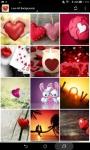 Love HD Backgrounds screenshot 3/5