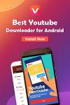 Vidmate - HD Video downloader and live TV screenshot 1/6