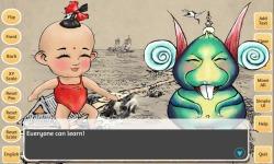 Chinese Painting Jigsaw screenshot 3/6