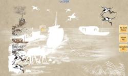 Chinese Painting Jigsaw screenshot 5/6