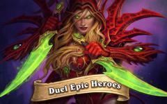 Hearthstone Heroes of Warcraft screenshot 3/3