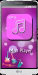 MP3 Player 2017 screenshot 1/6