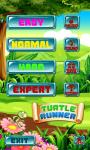 Turtle Runner screenshot 2/6