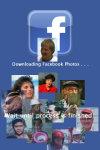 IrisData - Facebook Faces screenshot 4/6