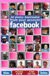 IrisData - Facebook Faces screenshot 6/6