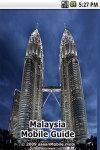 Malaysia Travel Guide screenshot 1/1