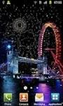firework london Live Wallpaper screenshot 3/3