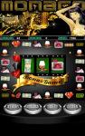 Monaco Slots Machine HD screenshot 3/4