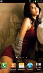HD Asian Girls Wallpapers screenshot 5/6