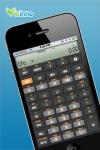BA Financial Calculator Lite screenshot 1/1
