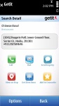 Getit Nokia Touch screenshot 4/5