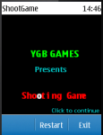 Shooting Disk screenshot 1/6