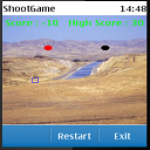 Shooting Disk screenshot 2/6