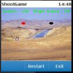 Shooting Disk screenshot 3/6