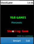 Shooting Disk screenshot 5/6