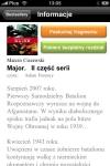 Audioteka.pl Audiobook Mobile screenshot 1/1