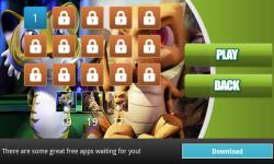 Pretty Animals Match Tap screenshot 2/3