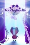 TouchyBooks HD screenshot 1/1