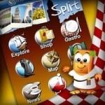 mX Split - Travel Guide screenshot 1/5