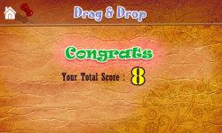 Drag And Drop - Name Study screenshot 4/4