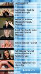 How to Apply Mascara free screenshot 6/6