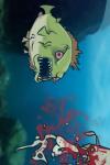 Piranha 2 screenshot 1/2