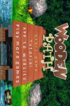 Crossing Wooden Path screenshot 1/2