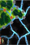 Crossing Wooden Path screenshot 2/2