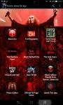Ronnie James Dio App screenshot 1/6