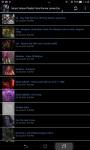 Ronnie James Dio App screenshot 6/6