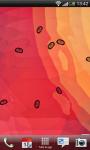 Jelly Bean Water Effect Lwp X screenshot 5/5