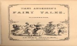Hans Andersens Fairy Tales screenshot 1/2