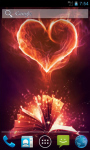 The Book of Love LWP screenshot 1/4
