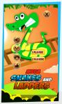 Mega Snakes and Ladders screenshot 1/3