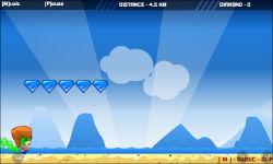 Jet Fart Zombie screenshot 4/4