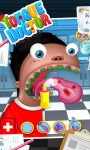 Tongue Doctor - Kids Game screenshot 2/5