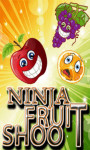 Ninja Fruit Shoot – Free screenshot 1/6