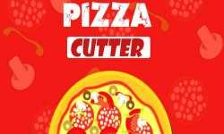 Pizza Hut Chopper Angry Ninja Cut The Flying Pizza screenshot 1/6