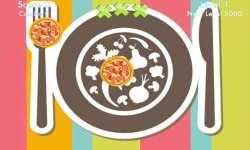 Pizza Hut Chopper Angry Ninja Cut The Flying Pizza screenshot 2/6