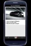 car live wallpaper screenshot 3/6