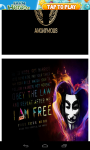 Anonymous Wallpaper 4K screenshot 4/4