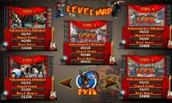 Free Hidden Object Games - Street Dance screenshot 2/4