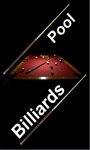 Pool_Billiards screenshot 1/3