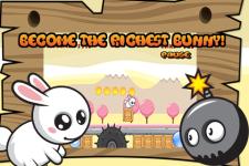 Bunny Adventure Run screenshot 2/3