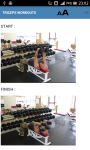 Biceps And Triceps Workouts Body screenshot 2/2